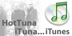 Hot Tuna on iTunes
