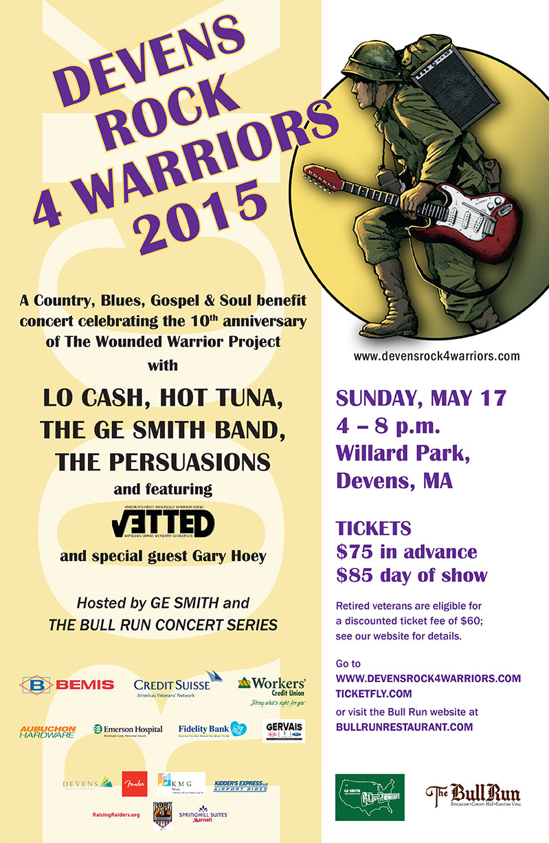 Devens-Rock-4-Warriors-poster