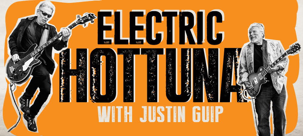 Electric Hot Tuna Tour 2018
