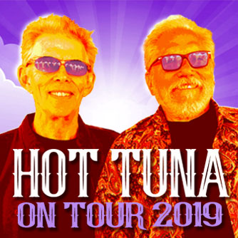 Hot Tuna Tour
